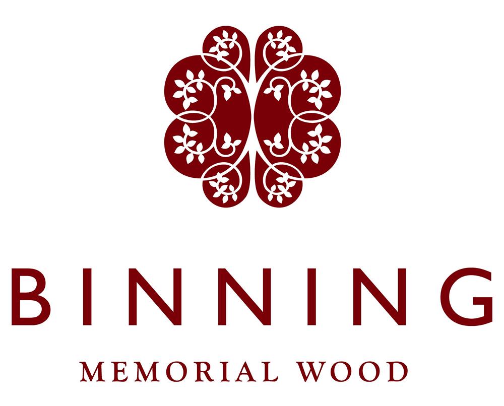 Binning Memorial Wood